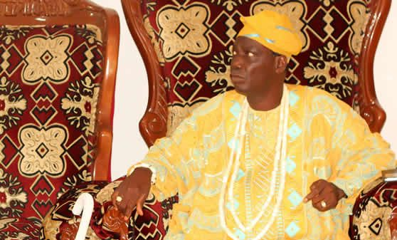 Sdgs: Community Leader Seeks Synergy With Traditional Rulers
