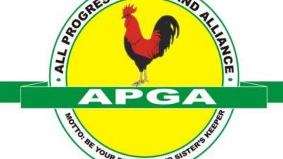 Image result for apga