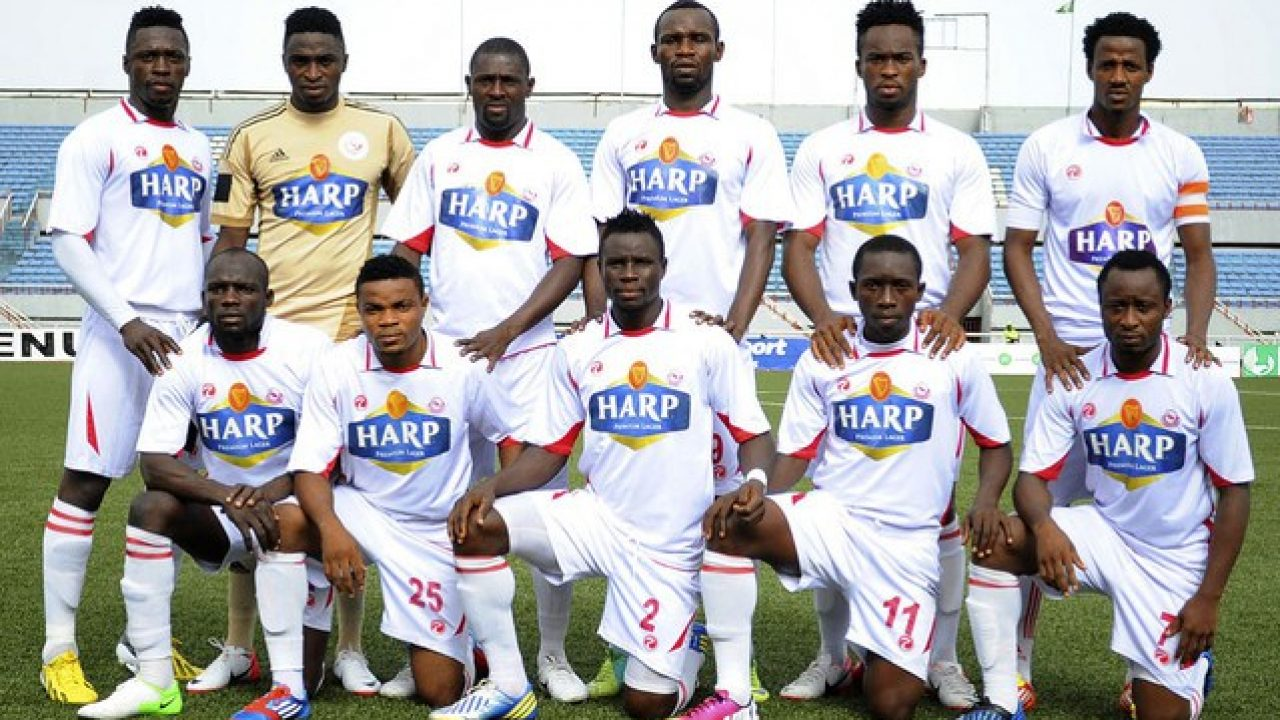 Enugu Rangers 1280x720 - Rangers Supporters Club to honour 12 NPFL away matches — Official
