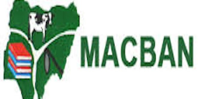 Macban Seeks Partnership With Host Communities To Enhance Peace