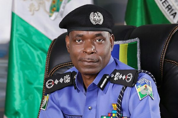 New Ogun Cp Resumes, Promises Physical Policing