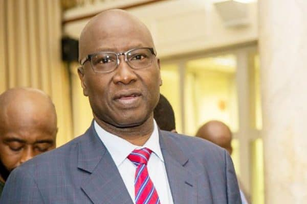 Boss Mustapha 2 e1509425819736 scaled COVID-19: Decision to extend lockdown not punitive — SGF