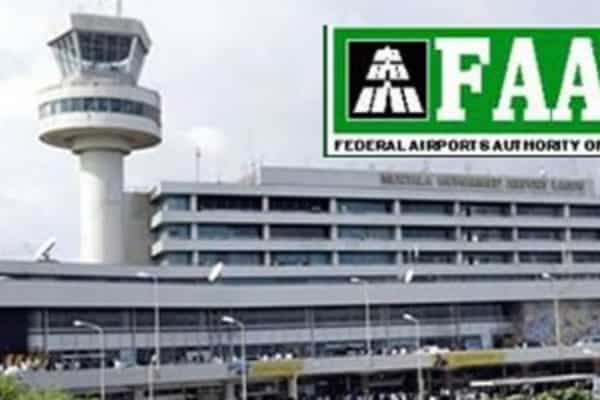 FAAN 600x400 scaleed COVID-19: No guidelines for flights resumption yet – FAAN
