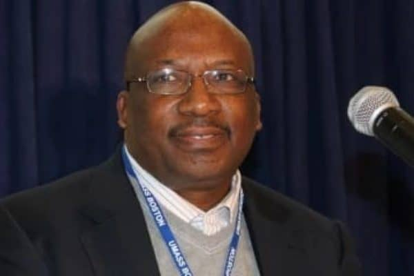 Minister of Interior Abdulrahman Dambazau 600x400 scaled - Stakeholders urge adequate funding for military to end insurgency