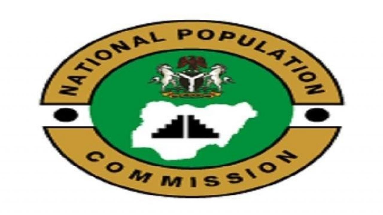 NPC National Population Commission 1280x720 - NPC begins data collection on infant, child deaths in Kogi