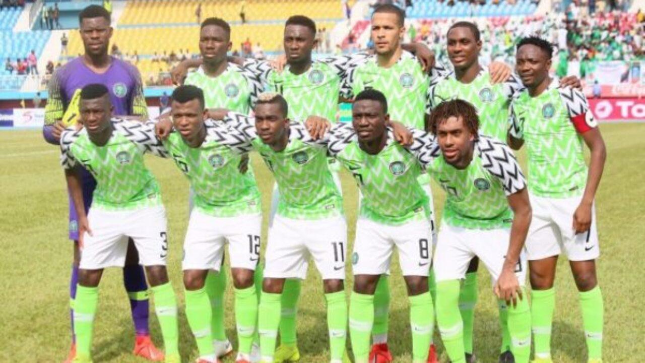 Okala, Ebunam Mourn Ex Green Eagles Player, Arthur Madueme's Death