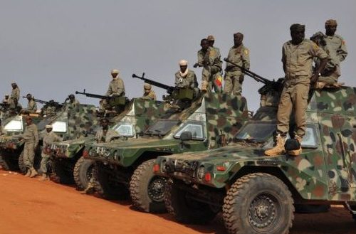 MNJTF Multi National Joint Task force e1589530205890 Breaking: Top ISWAP/Boko Haram fighter surrender with family