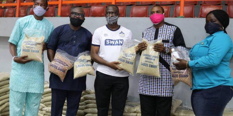 NNN: El Capítulo de Lagos de la Asociación de Escritores Deportivos de Nigeria (SWAN) felicitó el viernes a los fieles musulmanes por la celebración de Eid-el Kabir. El presidente de Lagos SWAN, Debo Oshundun, dijo en un comunicado que la celebración de este año fue un punto de contacto para poner fin a la pandemia […]