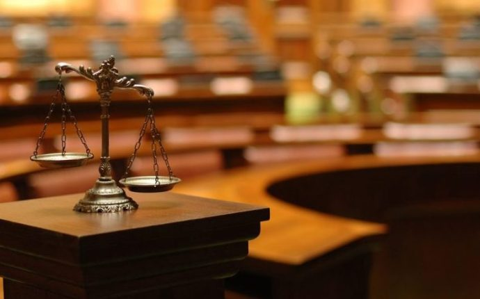 Nigerian court scaled e1598636510247 Man in court for allegedly refusing to pay beer bill