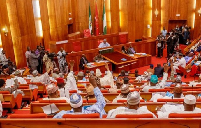 Senate 1 Senate queries BPE officials over diversion of N2.5b PHCN proceed to buy properties