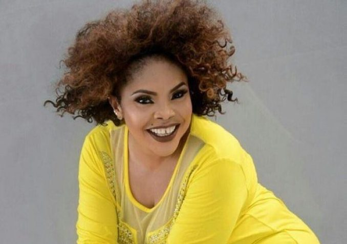 I tested positive for COVID-19 but recovered – Popular Nollywood actress Lola Alao -