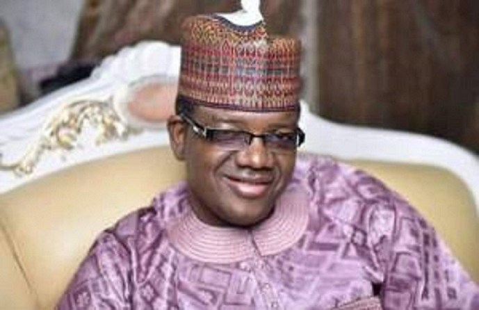 Bello Matawalle Matawalleurges media, security agencies not to show pictures of arrested bandits
