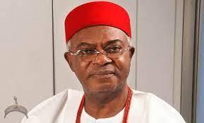 Buhari salutes Obi of Onitsha at 80