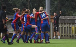 palace ladies