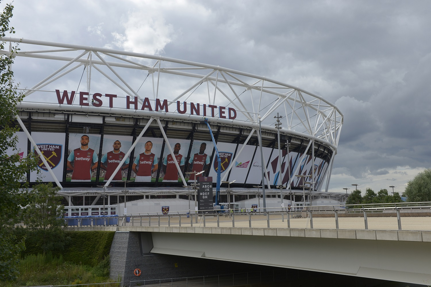 Gone Are The Days Of West Ham Buying Anyone And Everyone