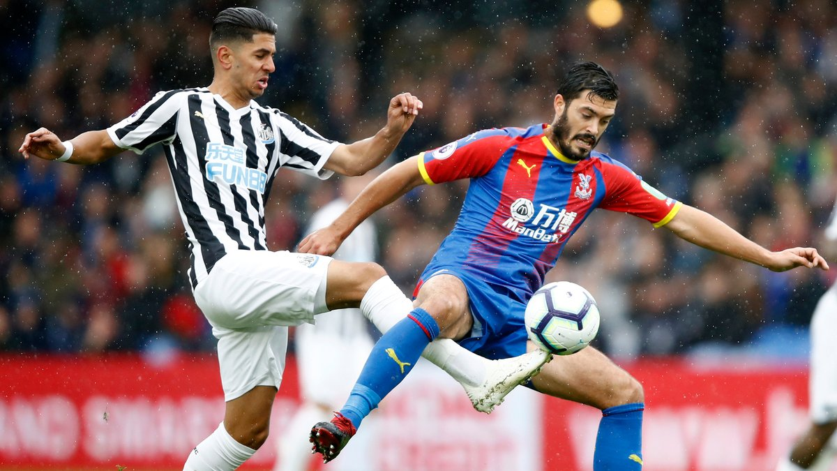 Palace Look To Keep Momentum And Continue Unbeaten Home Run