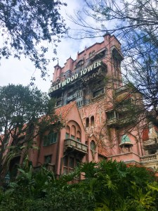 Twilight Zone Tower of Terror - Disney's Hollywood Studios