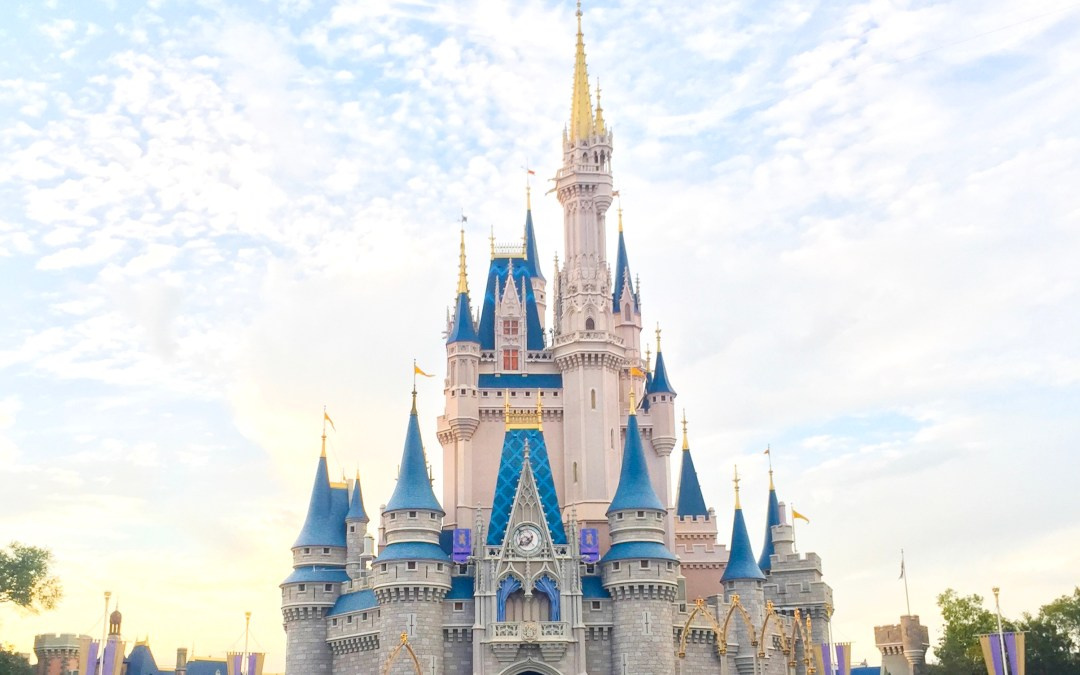 Know Nothing About Disney World? Start Here.