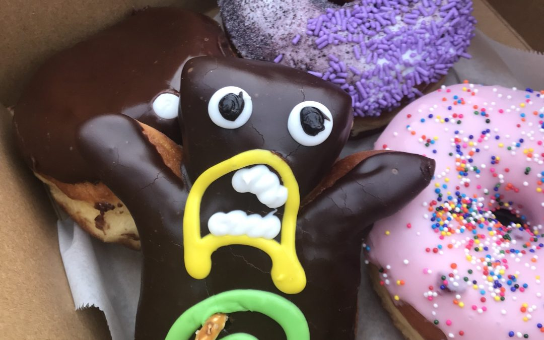 VooDoo Doughnut Arrives in Orlando: What You Need to Know