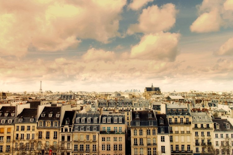 Why Is Paris Called The City Of Light The City Of Love And Why Paris The Earful Tower