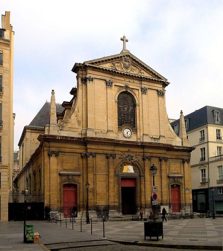 800px-P1000564_Paris_II_Basique_Notre-Dame-des-Victoires_Façade_reductwk.JPG