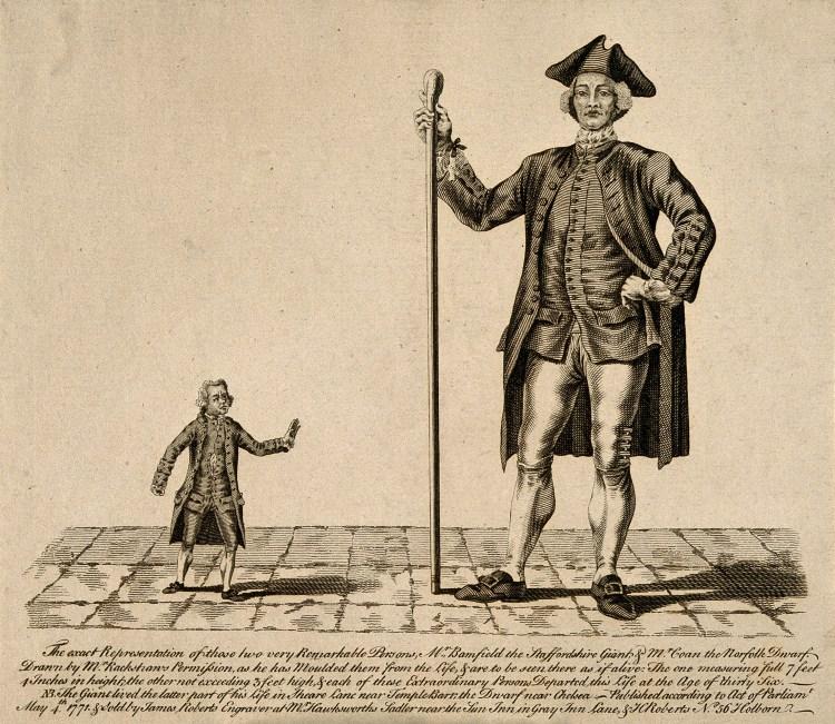Edward_Bamford,_a_giant,_and_John_Coan,_a_dwarf._Engraving_b_Wellcome_V0007349.jpg