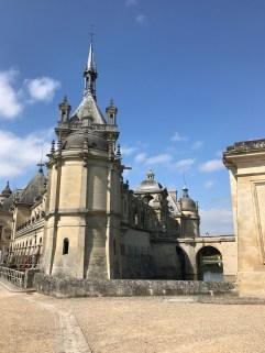 The amazing chateau
