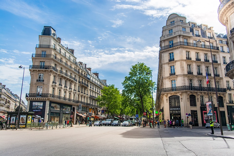 The golden rules for renting a place in Paris