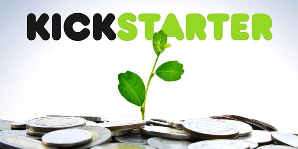 Kickstarter debarque en France