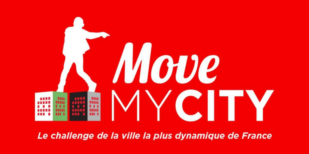 #MoveMyCity by Coca-Cola