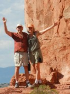 10-25-11- Cathedral Rock, Sedona, AZ (9)