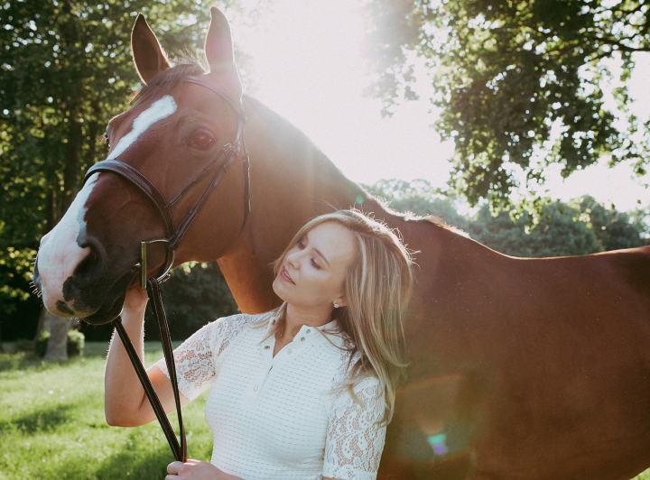 LindseyK Photo: My Dream Equestrian Photoshoot