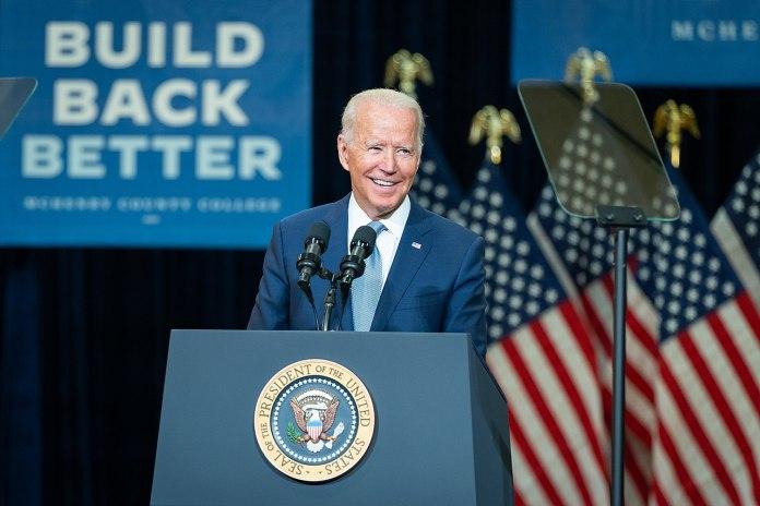 Biden Tax Raise