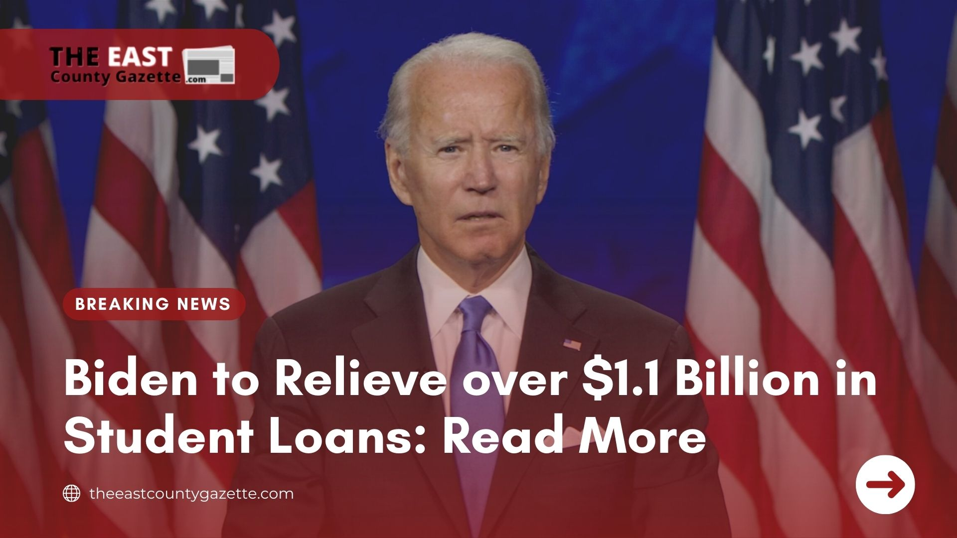 To be honest i forgot about paying them off when i left i bet your loans were sold to another company. Biden to Relieve Over $1.1 Billion in Student Loans