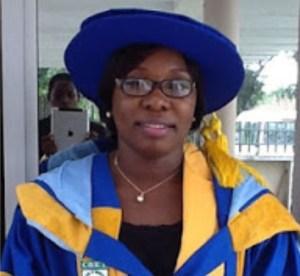 Dr. Rebeca Chukwuanukwu