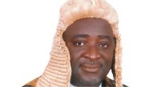 Hon. Edward Ubosi, Speaker ENHA