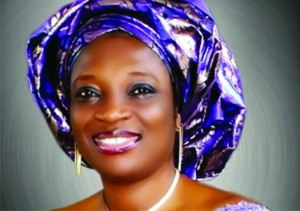 Mrs Uche Ekwunife