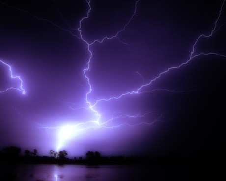 June 2013 Newsletter- Braving the Storms