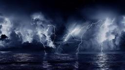 lightning storm in Venezuela has been raging almost every night for ___