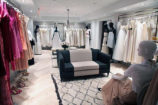 J.crew Bridal Boutique In NYC
