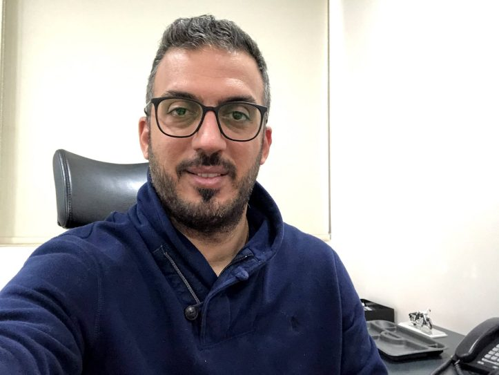 Haissam Abdul Malak