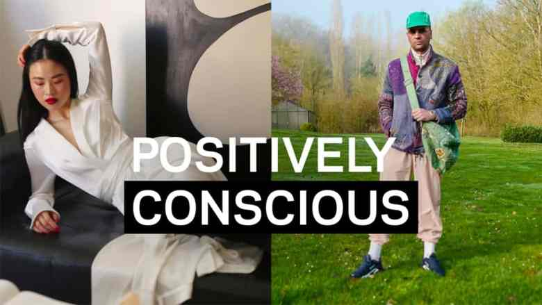 Farfetch Sustainability- Positively Conscious