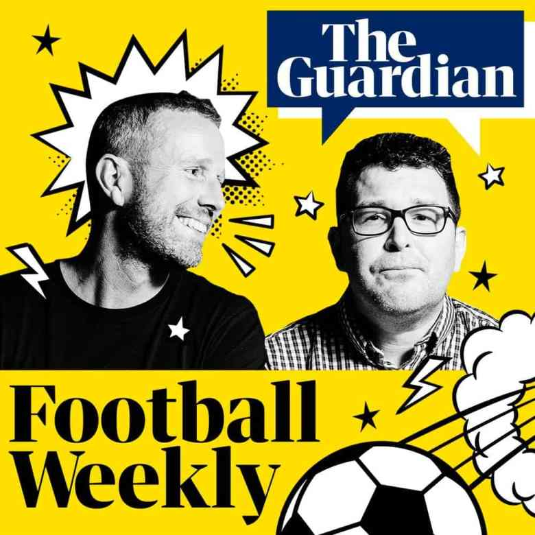 Ecobahn Sustainability Podcasts- Climate Crisis and Football Guardian Weekly