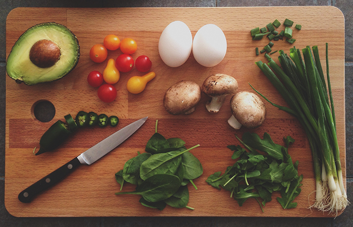 How to Build a Raw Kitchen