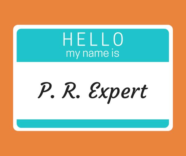 PR Expert