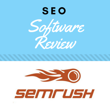 SEO software review SEMrush