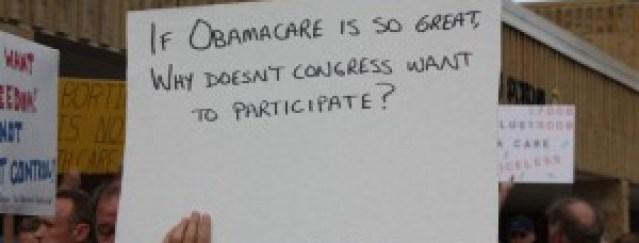 Obamacare 2013