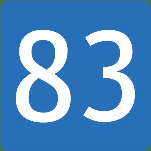83 Signos