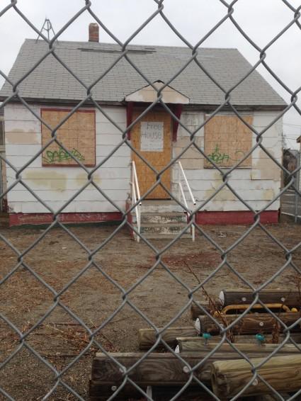 Free Home In Yakima, Washington