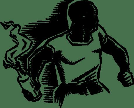 Riot 2 - Public Domain